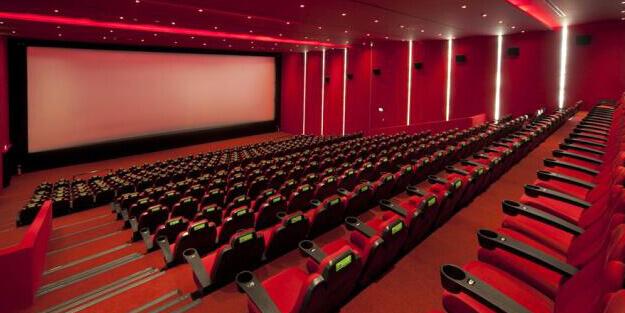 Mersin'de Sinemalar 1 Temmuz'da Kapılarını Açıyor
