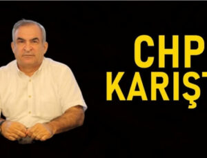 CHP'li Serhat Servet Dövenci 3.Kez Disipline Sevk Edildi!