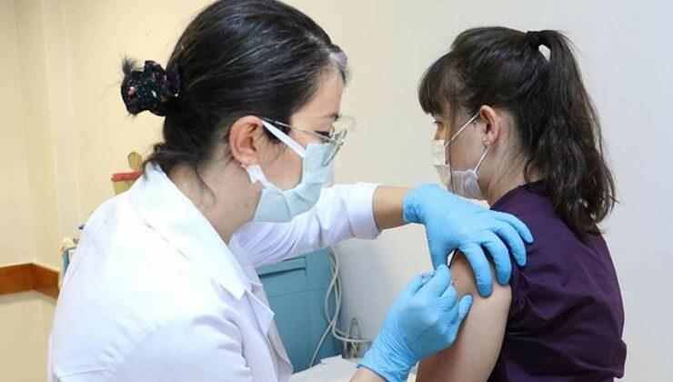 Koronavirüs Geçirenlere İkinci Doz Aşı Hakkı Verildi!