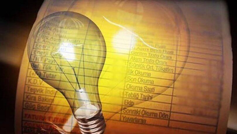 2021 Ekim'de Elektiriğe En Az Yüzde 20 Zam Bekleniyor!