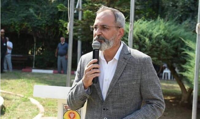 Haluk Bozdoğan 2024 Yerel Seçimlerinde Aday Olacağını Açıkladı!
