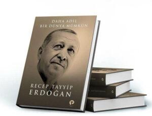Koronavirüs Aşısı Olana Erdoğan'ın Kitabı Hediye!