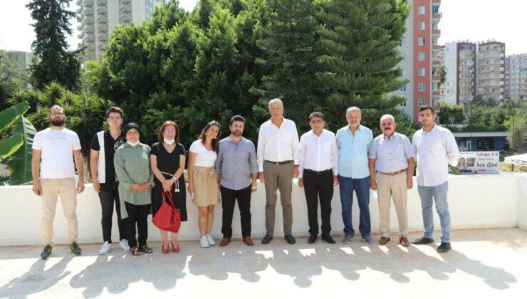 Mezitli'de Yaşayan Çölyak Hastalarına Glütensiz Gıda Sağlanacak