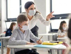 PCR Testi Yaptırmayan Öğretmenler Derse Giremeyecek!